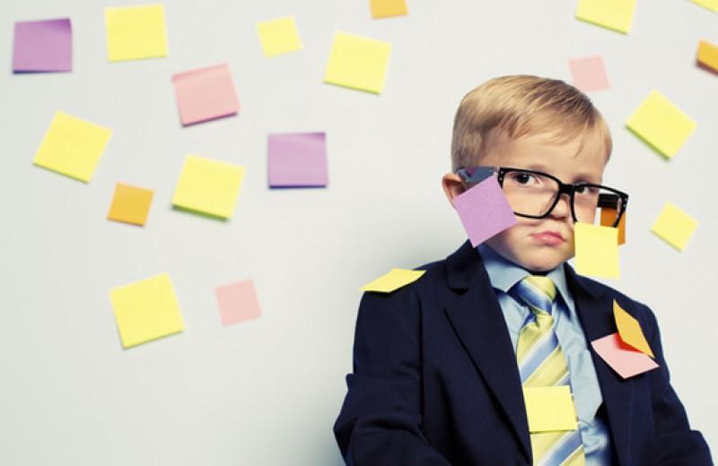 Как не допустить синдрома самозванца у ребенка