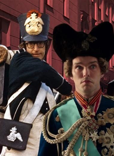Революции и шпионы: как изображают Россию в зарубежных фильмах