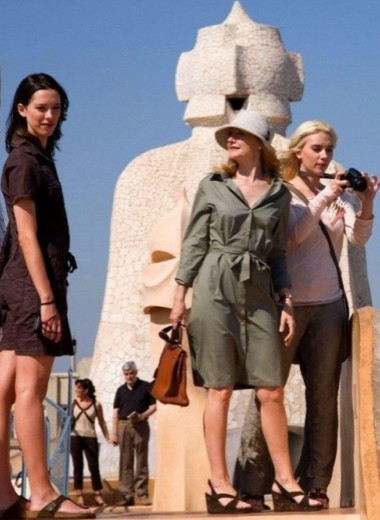 Срочно пакуем чемоданы! 7 незабываемых мест Испании