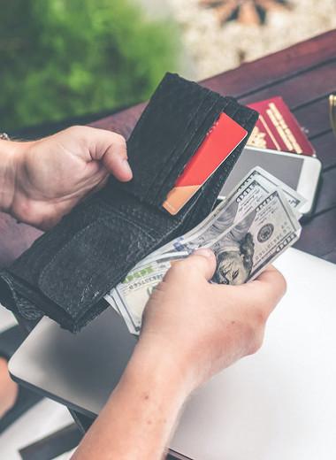 Как решить финансовые проблемы: руководство для тех, кто нехочет погрязнуть вдолгах
