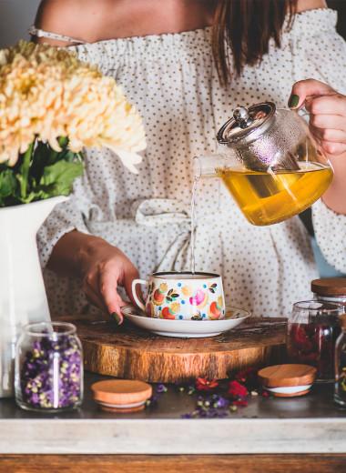 Экспресс-диета на мочегонных чаях - почему лучше не рисковать?