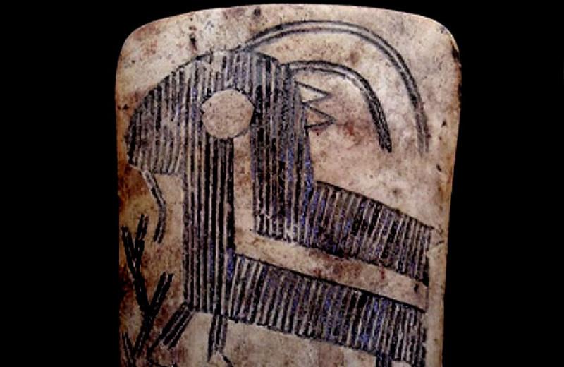 Ранненеолитическое поселение Кёртик-тепе назвали крупным центром развития духовной культуры