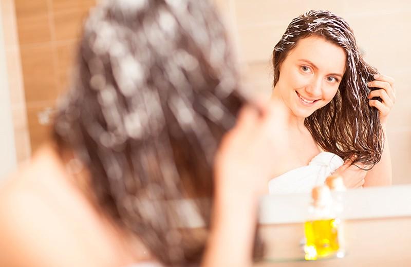 Кефир для волос: 6 лучших домашних масок