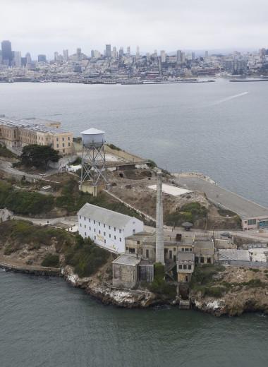 Алькатрас: 9 самых интересных фактов о всемирно известной тюрьме