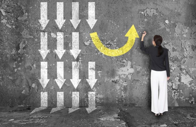 На перепутье: как безболезненно сменить профессию