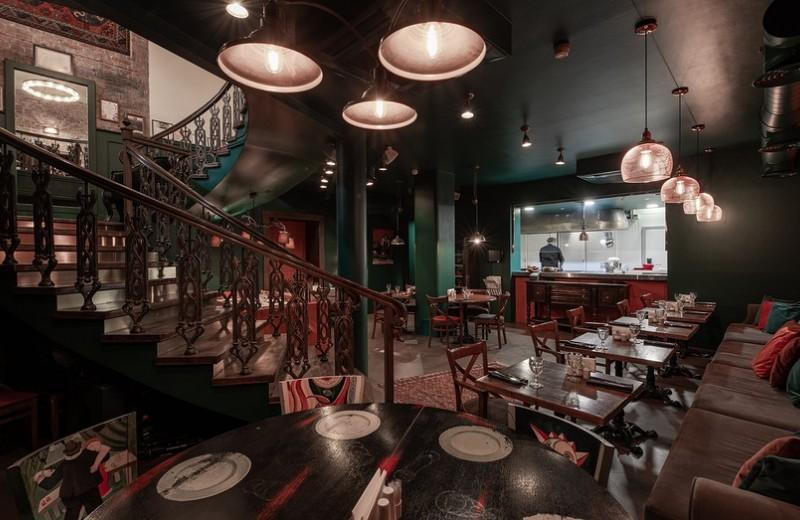 Как открыть успешный ресторан и не сойти с ума: 4 сложности, с которыми мне пришлось столкнуться