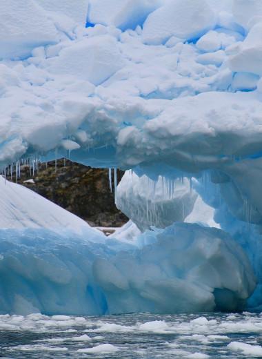 Антарктида тает так, как не предсказывали климатические модели