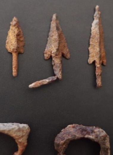 Археологи установили время существования греко-бактрийской крепости Узундара