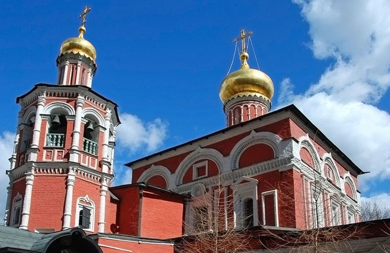 Падающие башни России. Часть 1