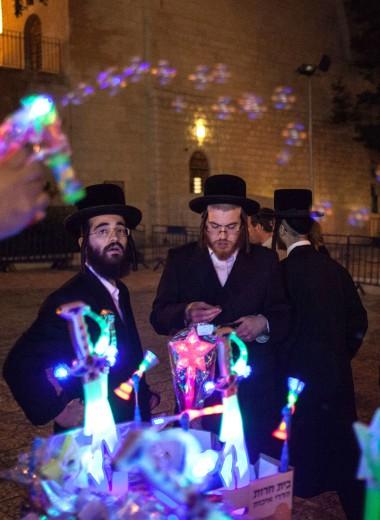 Ветхозаветные стартаперы: как Израиль превратился в страну для молодых