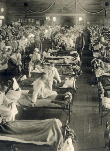 От чумы до коронавируса: история эпидемий и пандемий