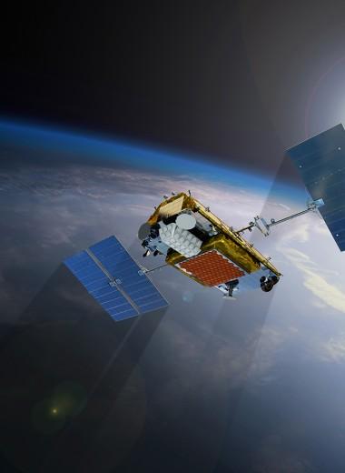 Как Россия будет контролировать космический интернет