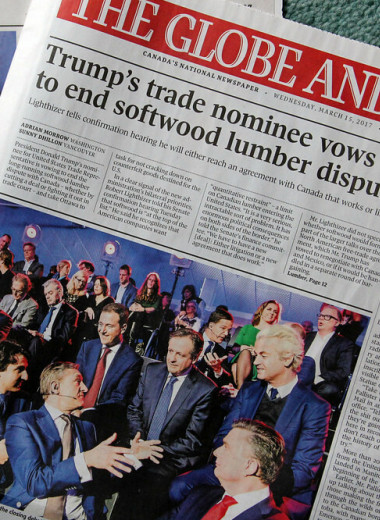 Краткая история торговых войн США в восьми главах
