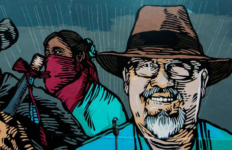 История Хавьера Вальдеса — самого известного журналиста, писавшего про мексиканские наркокартели