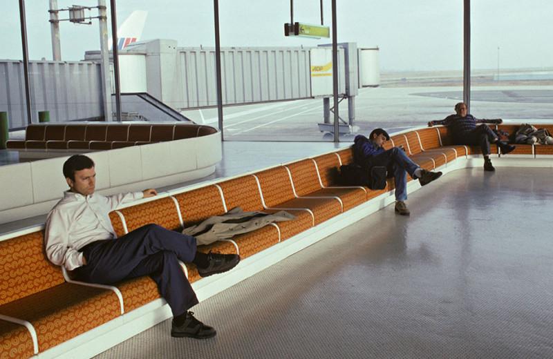 Как заснуть за 2 минуты в любой ситуации — метод американских военных пилотов