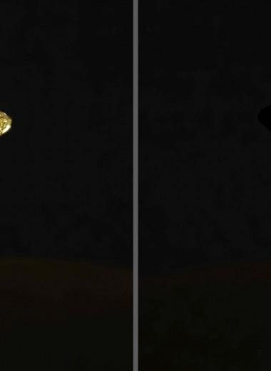 Чернее некуда: ученые представили материал рекордно черного цвета