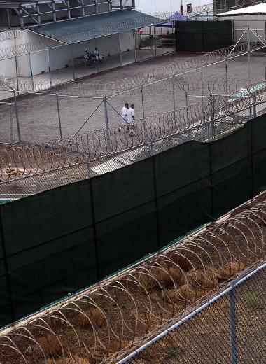 Пытка хэви-металом и ещё три «усиленные техники допроса», используемые ЦРУ