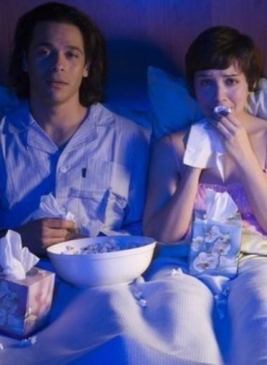 Почему нам так грустно, когда заканчивается любимый сериал?