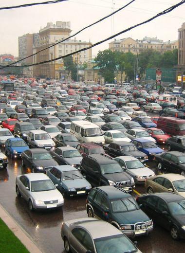 К чему приведёт полный отказ от автомобилей в городах: новое исследование