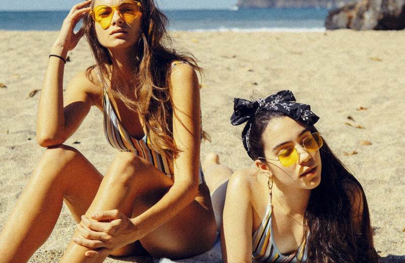 Какие солнцезащитные очки опасны дляздоровья