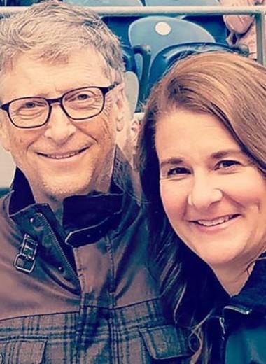 Жена Билла Гейтса раскрыла главный секрет 25-летнего брака с миллиардером