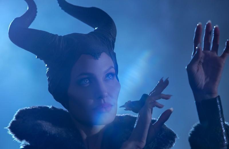 Святая и сексуальная. Что значит «Малефисента» для Анджелины Джоли?