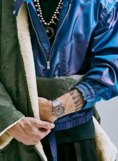 Как Джон Майер стал одним из самых влиятельных часовых коллекционеров
