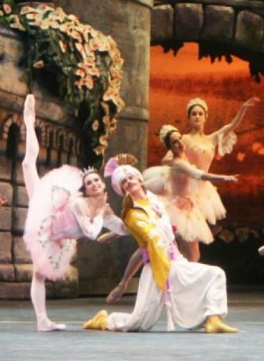 Зачем в кинотеатрах по всему миру показывают оперу и театральные постановки?