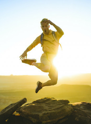 «Ты можешь все»: мотивация или заблуждение?