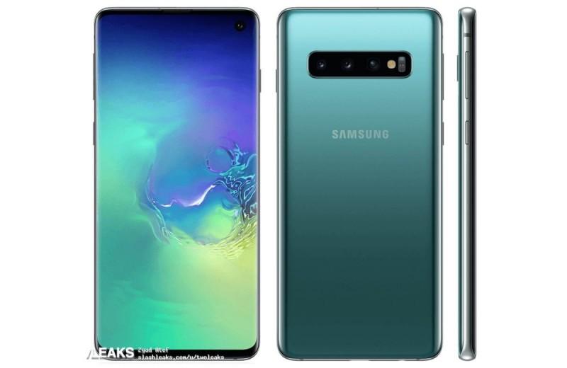 Всё о Samsung Galaxy S10: характеристики и дата выхода
