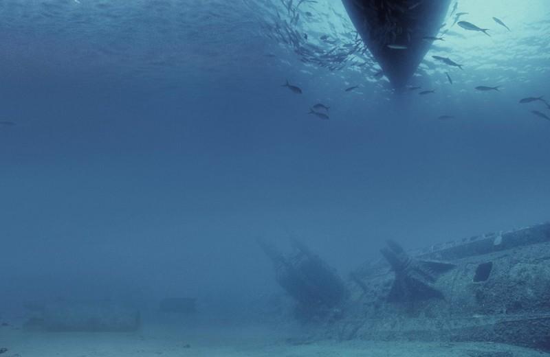 Донные мины: самое опасное морское оружие