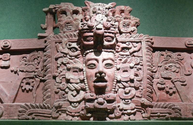 Новое поразительное открытие о цивилизации майя