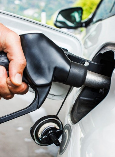 Что делать, если бензин в баке закончился? Пошаговый гид