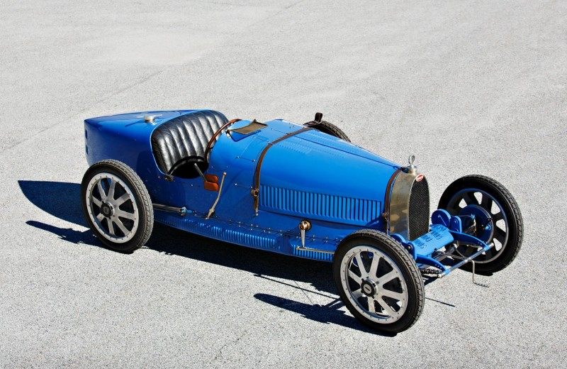 10 самых дорогих автомобилей аукциона Scottsdale 2017