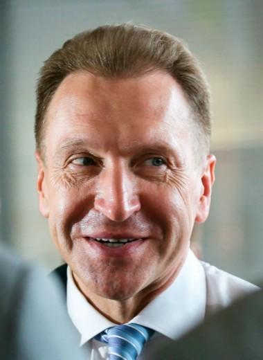 Новые крылья: семья Игоря Шувалова оказалась владельцем самолета за $70 млн