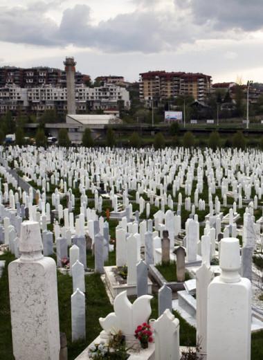 Стадионы в забвении: 5 городов с заброшенными олимпийскими объектами