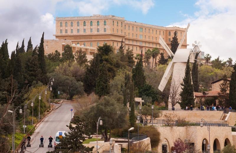 Чем заняться и что посмотреть в Иерусалиме: прогулки и парки