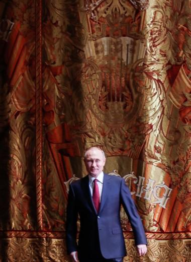Величие за копейки: Bloomberg подвел итоги 20 лет власти Путина