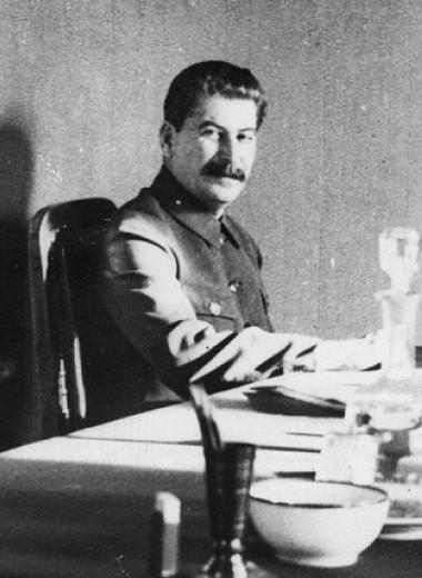 Алко«Злой»гений  №13: Иосиф Сталин