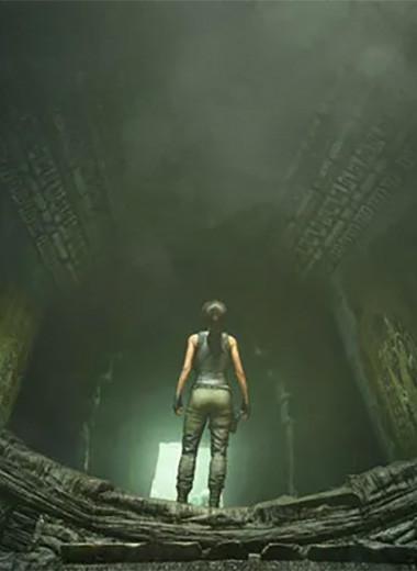 5 интересных фактов о Tomb Raider по случаю выхода новой игры серии