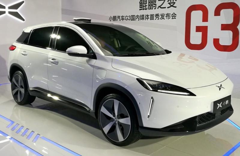 «Tesla из Китая»: что известно о производителе «умных» машин Xpeng, который использует патенты американского конкурента