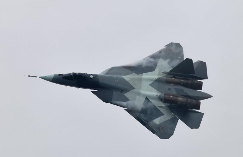 Изделие Т-50: как Су-57 прорывался в небо