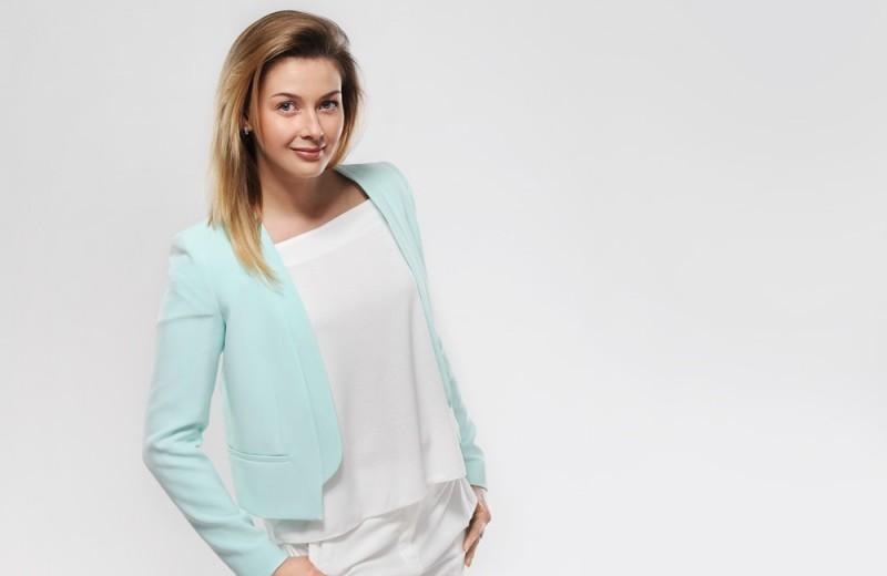 Любава Грешнова: «В школе меня обходили стороной»