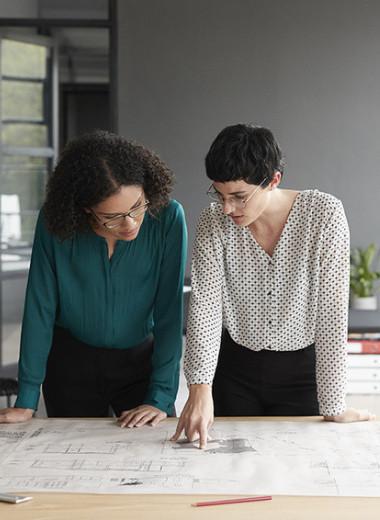 Место женщины: как гендерные квоты помогают бизнесу