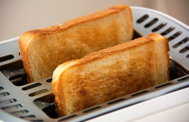 Топ-6 тостеров для вкусного завтрака: от недорогих до премиальных