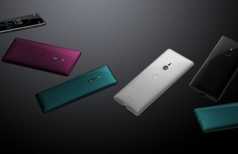 Любовь с первого использования: Xperia XZ3 скоро поступит в продажу