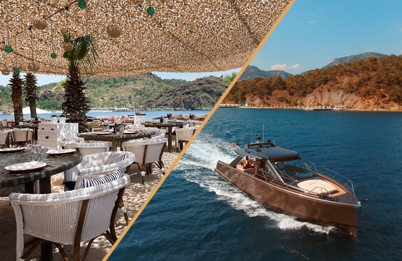 Чем привлекают турецкие отели D-Resort Goсek и D Maris Bay
