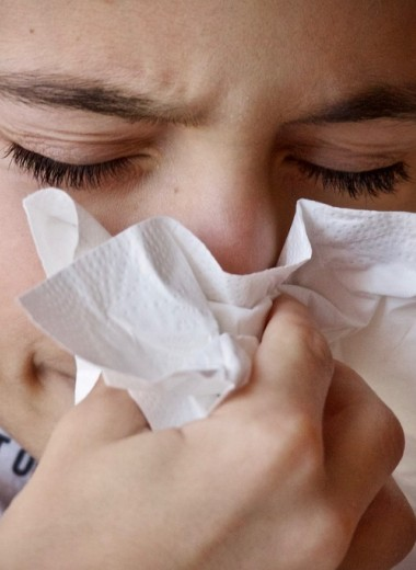 7 неочевидных, но важных симптомов аллергии (один связан даже с либидо)