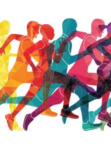 Держи скорость: какие циклические виды спорта бывают