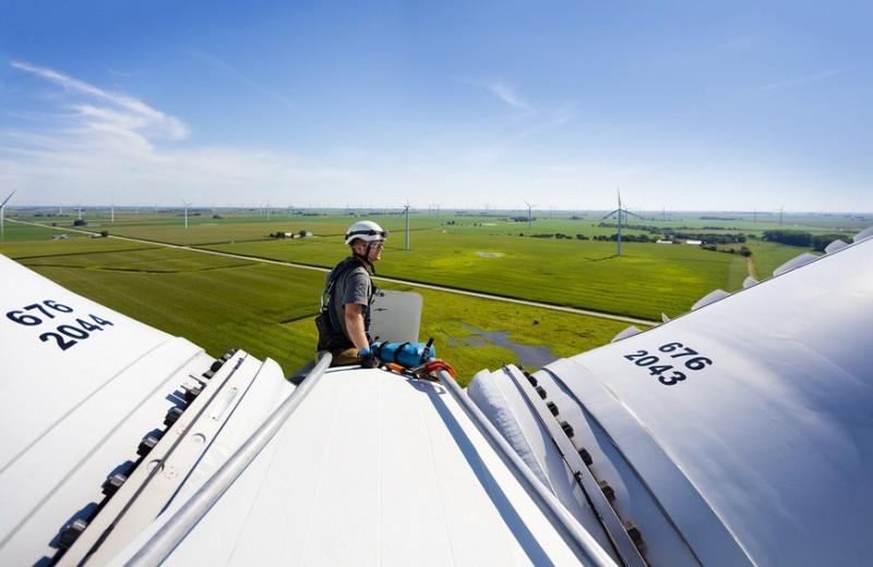 Ветер перемен: как эмигрант с Украины заработал состояние в $1,5 млрд на «зеленой» энергетике в США